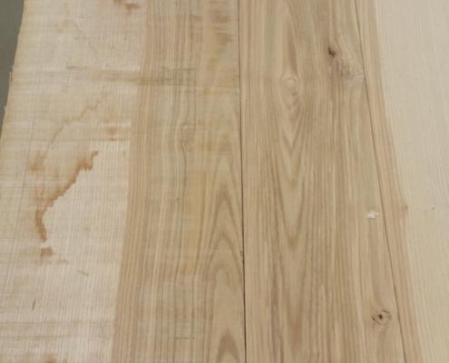 Esstisch Esche Schreinerei Holzhandwerkstatt Schmidt
