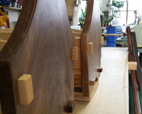 Werkzeugkiste Schreinerei Holzhandwerkstatt Schmidt