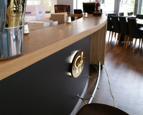 Bar Front 1