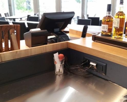 Kasse Bar