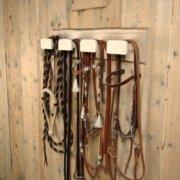 Zaumhalter 2 Schreinerei Holzhandwerkstatt Schmidt